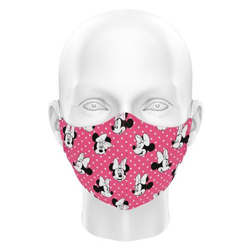 Çocuklara Özel Dijital Maske 05