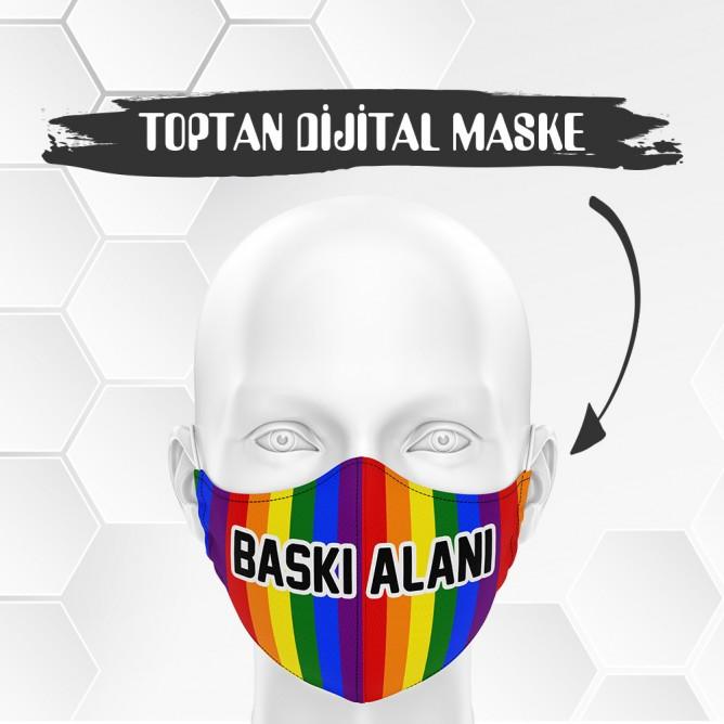 Wholesale Digital Mask