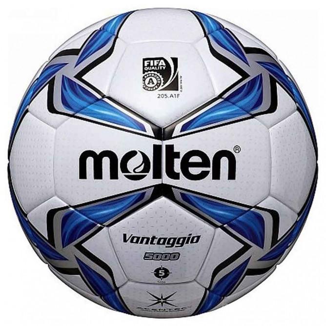 Molten F5V5000 Soccer Ball
