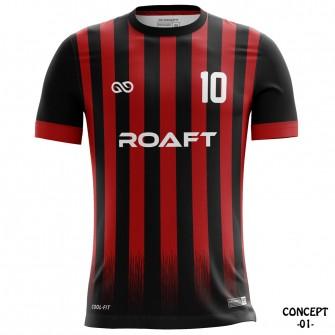 AC Milan 2016-17 Soccer Jersey