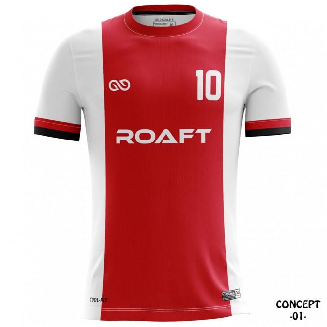 Ajax 2019-20-2 Soccer Jersey