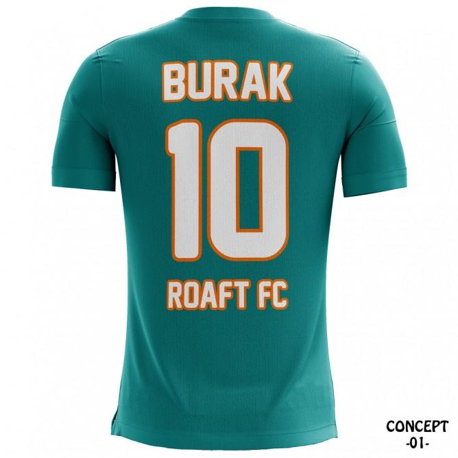 Ajax 2019-20 Soccer Jersey