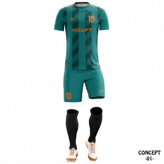 Ajax 2019-20 Soccer Team Jersey