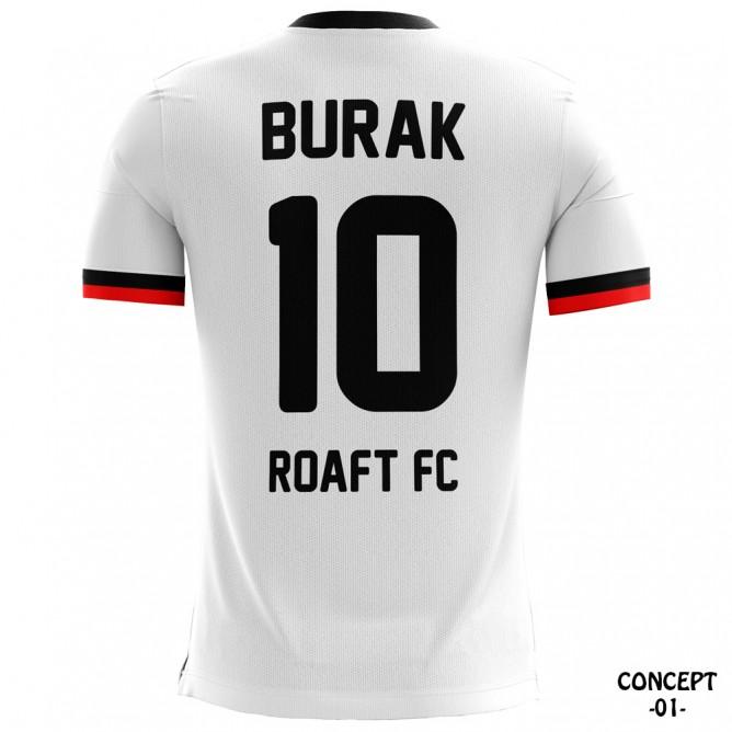 Almanya 2013-14 Soccer Jersey
