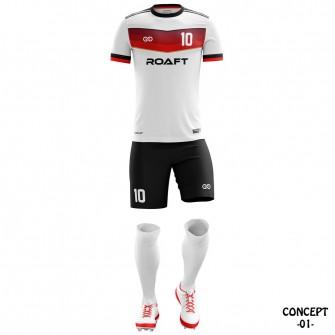 Almanya 2013-14 Soccer Team Jersey