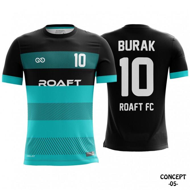 Argentina 2014-1 Soccer Jersey