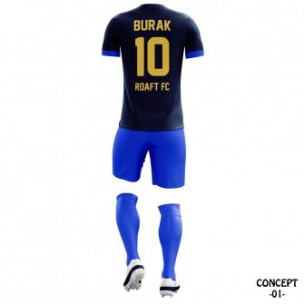 Argentina 2014-1 Soccer Team Jersey
