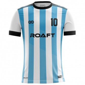 Argentina 2014-2 Soccer Jersey