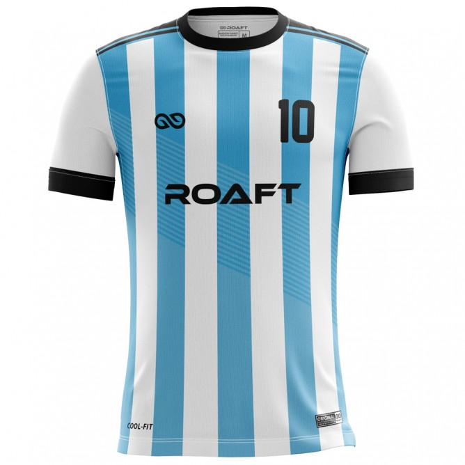 Argentina 2014-2 Soccer Jersey