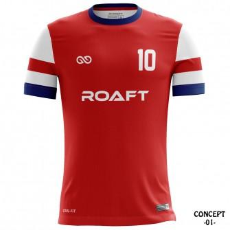 Arsenal 2012-13 Soccer Jersey