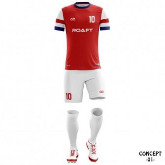 Arsenal 2012-13 Soccer Team Jersey