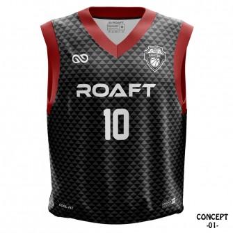 Atlanta Hawks Basketball Jersey