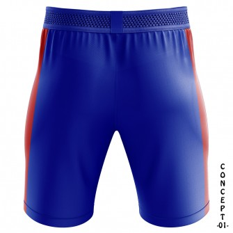 Atletico Madrid 2016-17 Football Short