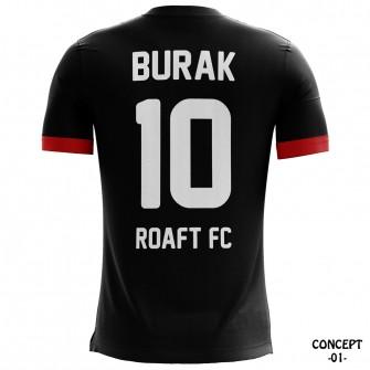 Bayer Leverkusen 2016-17 Soccer Jersey
