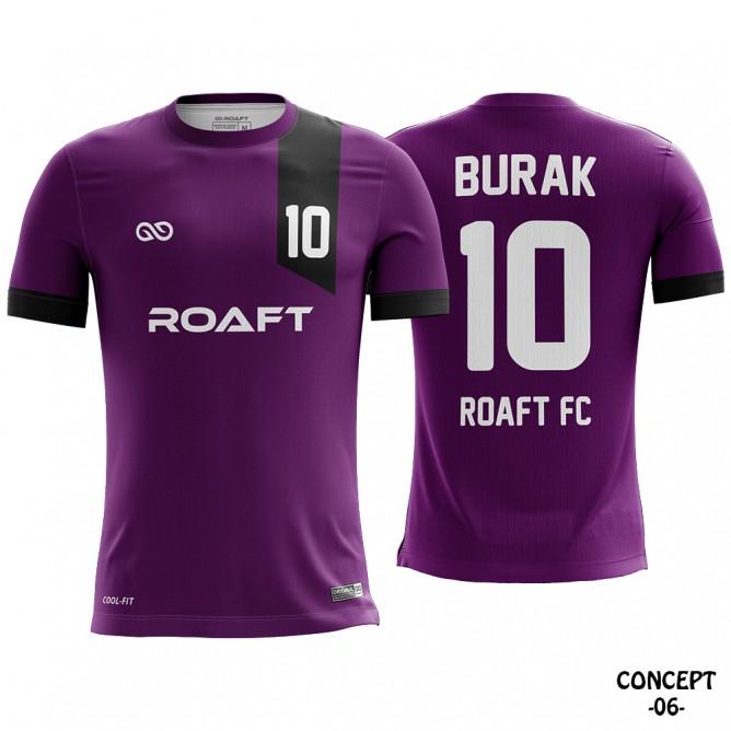 Borussia Dortmund 2012-13 Soccer Jersey