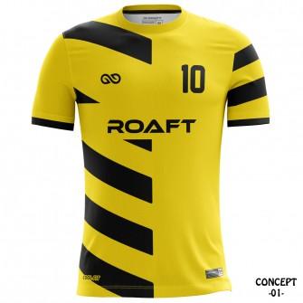 Borussia Dortmund 2014-15 Soccer Jersey