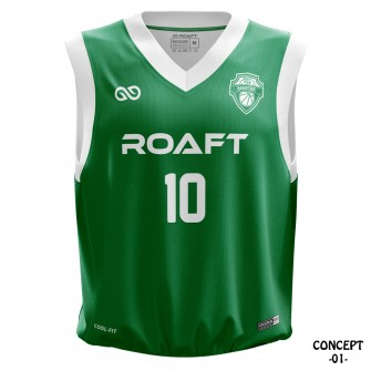 Boston Celtics Basketball Jersey