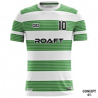 Celtic FC 2013-14 Soccer Jersey