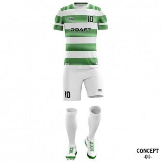 Celtic FC 2013-14 Soccer Team Jersey