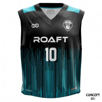 Chelsea 2014-15 Basketball Jersey