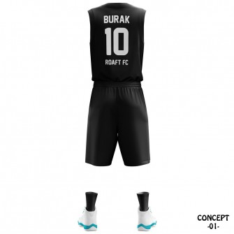 Chelsea 2014 15 Basketball Team Jersey