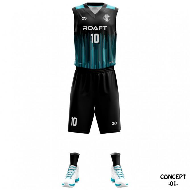 Chelsea 2014-15 Basketball Team Jersey