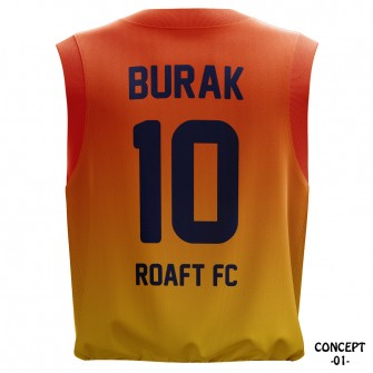 FC Barcelona 2012-13 Basketball Jersey