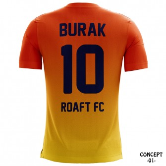 FC Barcelona 2012-13 Soccer Jersey