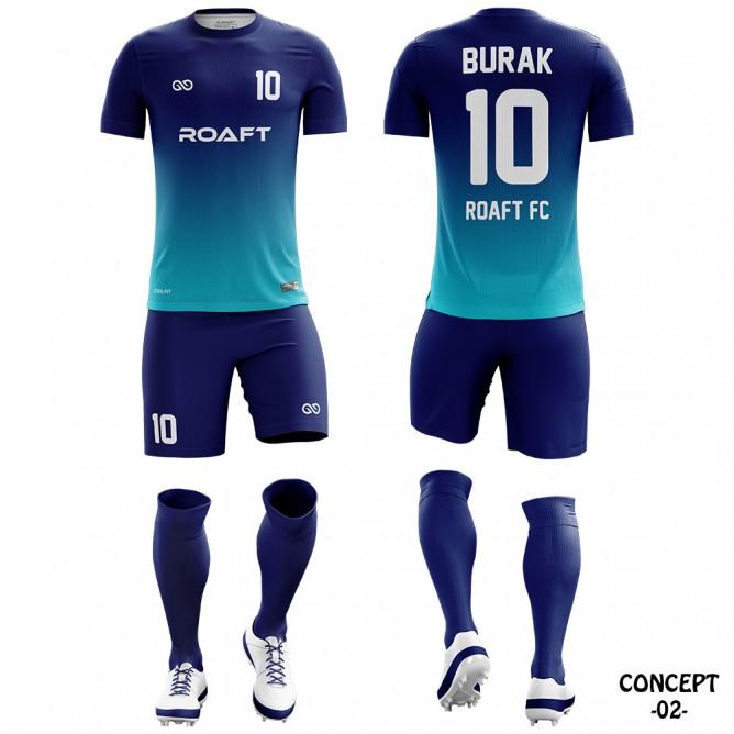 FC Barcelona 2012-13 Soccer Team Jersey