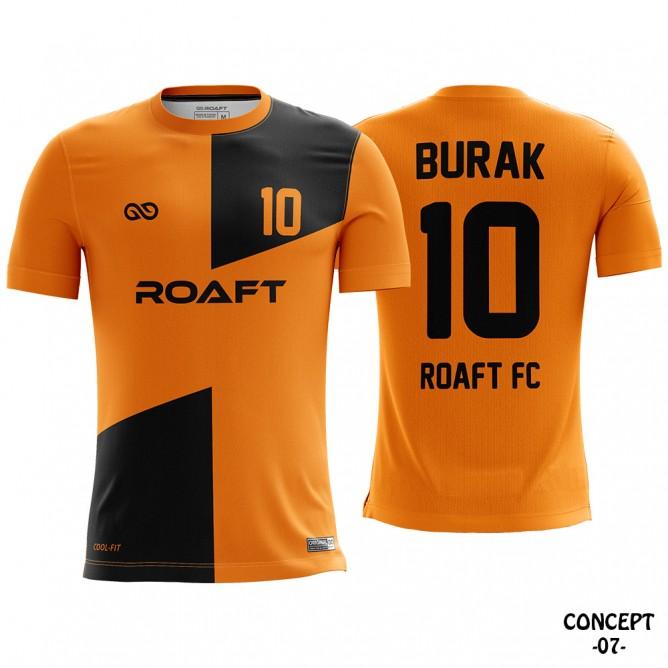Hollanda 2013-14 Soccer Jersey