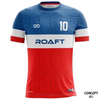 Horizon Soccer Jersey