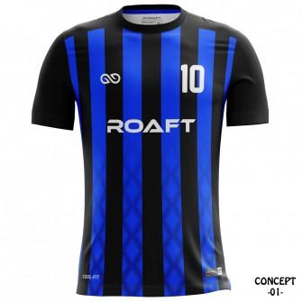 Inter 2018-19 Soccer Jersey