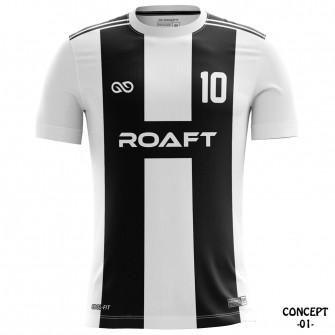 Juventus 2018-19-1 Soccer Jersey