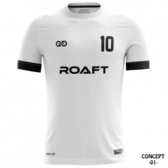 Limpid Soccer Jersey