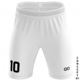 Limpid Football Short