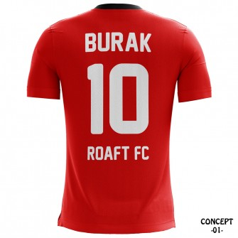 Manchester United 2009-10 Soccer Jersey