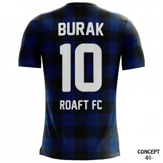 Manchester United 2013-14 Soccer Jersey