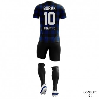 Manchester United 2013-14 Soccer Team Jersey