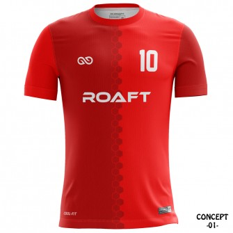 Manchester United 2016-17 Soccer Jersey