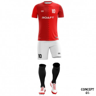 Manchester United 2016-17 Soccer Team Jersey