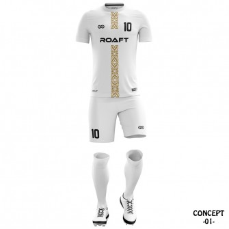 Owl Soccer Team Jersey