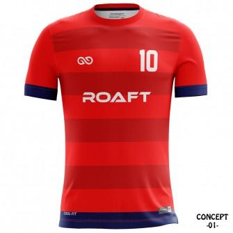 Psg 2012-13 Soccer Jersey