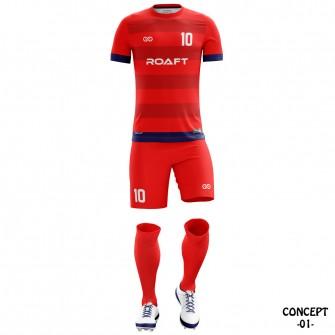 Psg 2012-13 Soccer Team Jersey