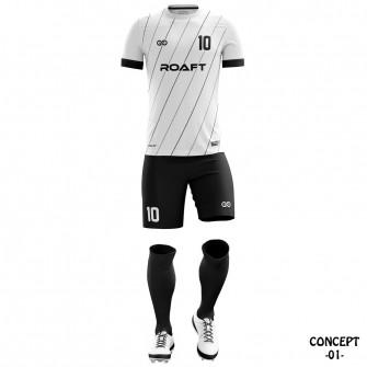 Stria Soccer Team Jersey