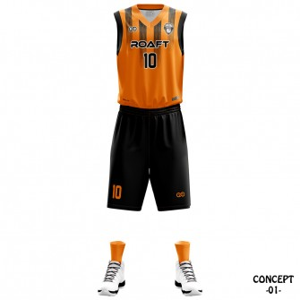 Tennessee Lady Volunteers Basketball Team Jersey