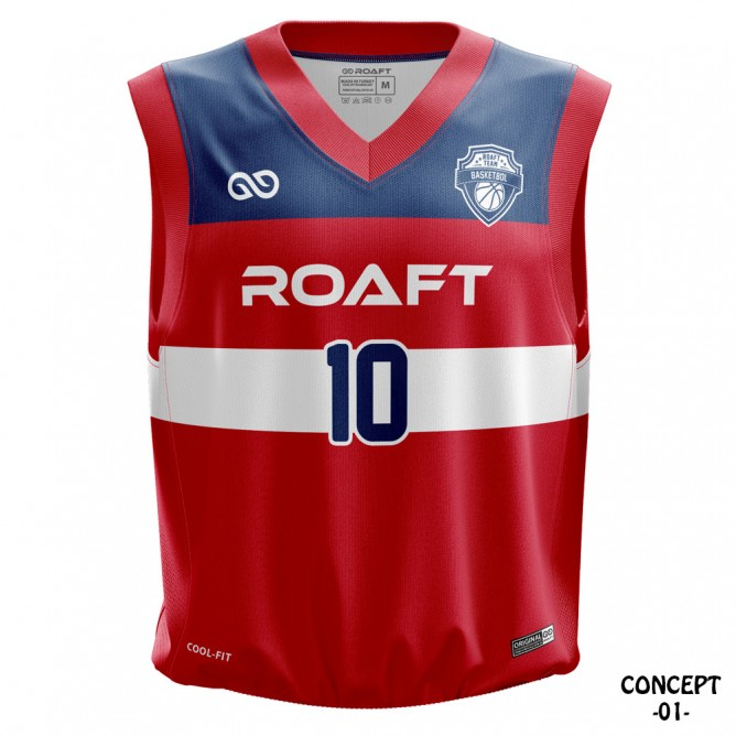 Washington Wizards Basketball Jersey