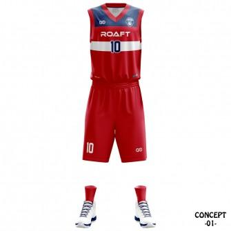 Washington Wizards Basketball Team Jersey
