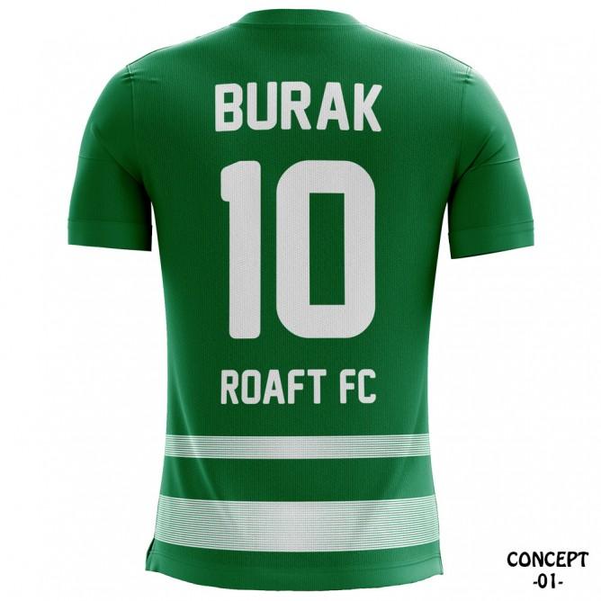Werder Bremen 2016-17 Soccer Jersey