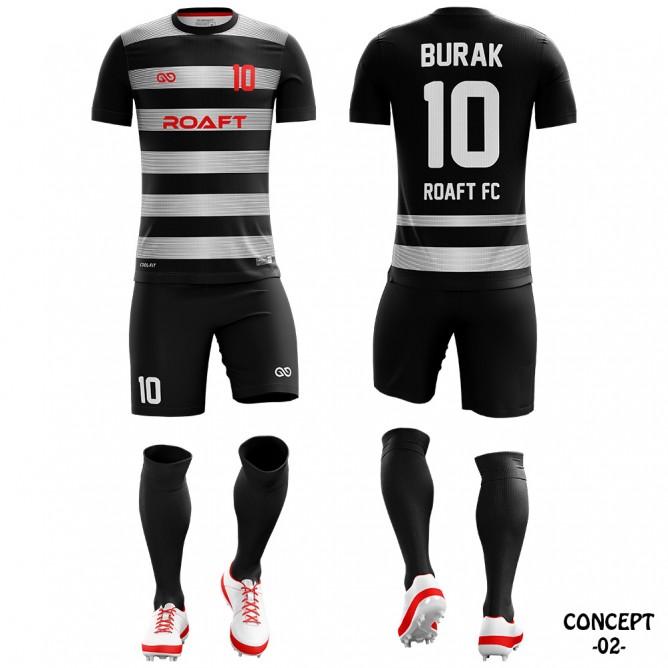 Werder Bremen 2016-17 Soccer Team Jersey